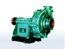 ZGB(P)渣浆泵