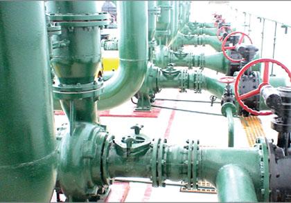 KWP型无堵塞离心泵