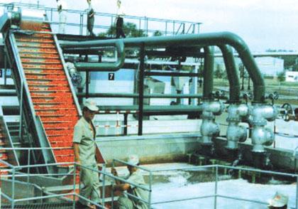 WQ系列污水泵