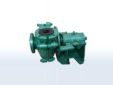 SZBR衬胶渣浆泵