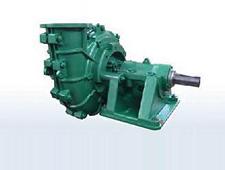 轻型渣浆泵(SZB-L)