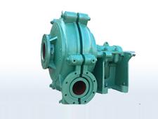 渣浆泵(SZB系列)