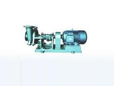 单壳泵(SD系列)