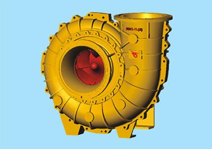 脱硫泵TL(R)型