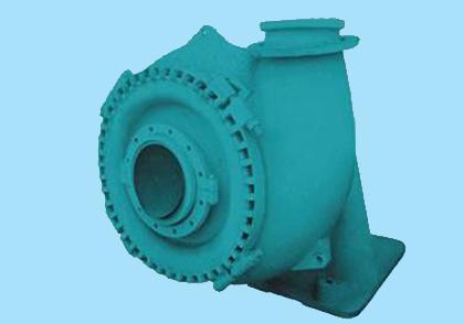 渣浆泵(300ZJ-I-A100)