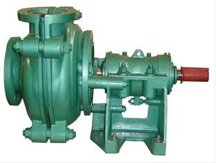 渣浆泵(3-2C-AH)型