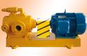 三螺杆保温沥青泵Q3G系列