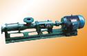 单螺杆泵(浓浆泵)G系列