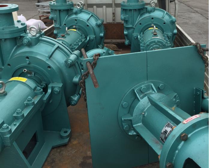 渣浆泵(16/14TU-AH)
