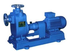 WS-RK箱式自吸污水泵