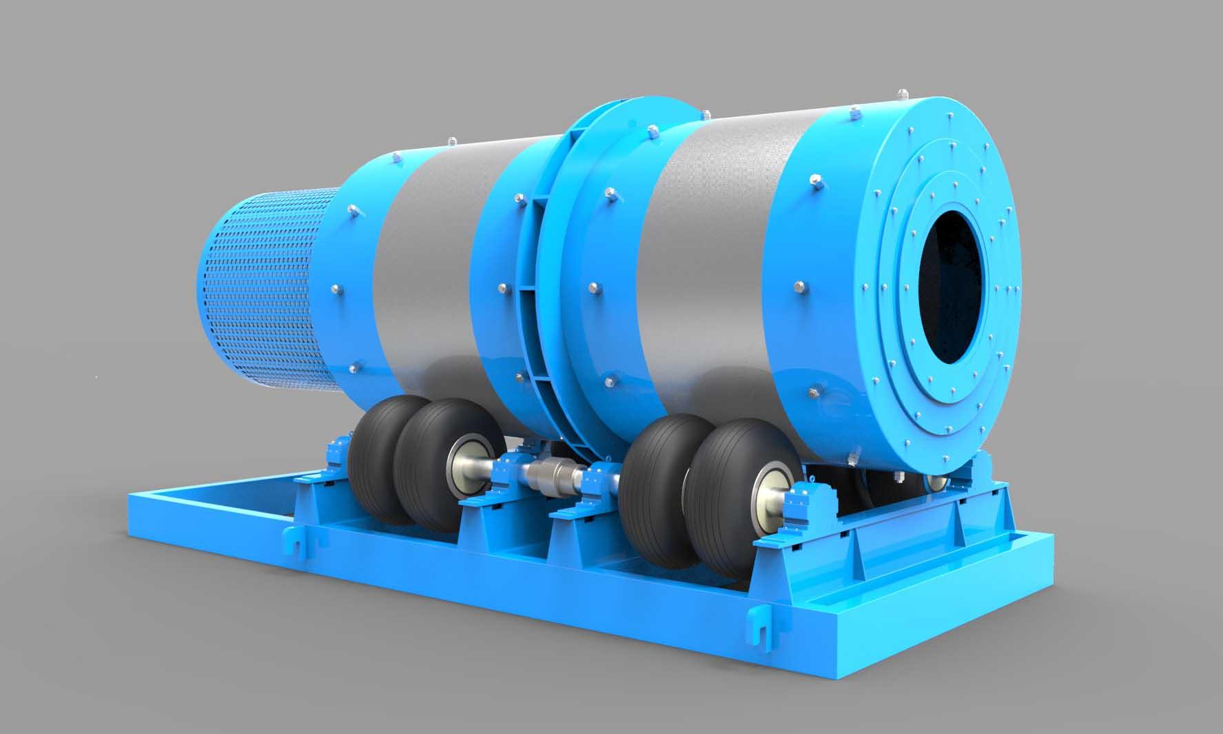 ZM系列渣浆泵