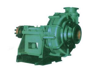 ZHH系列渣浆泵