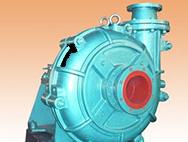 300ZJ-I-A70渣浆泵