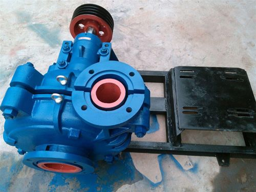 M、AH、HH型渣浆泵