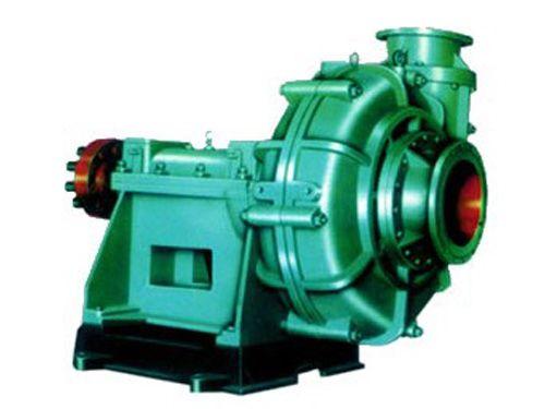 ZJ、ZJM型渣浆泵
