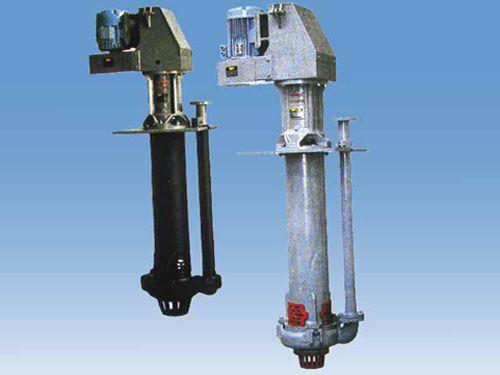 SP、SPR型液下渣浆泵
